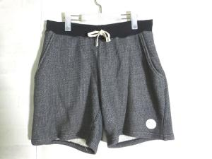 15SS AUSTIN SWEAT SHORT ショートパンツ