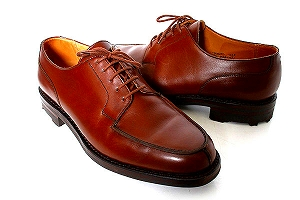 CROCKETT & JONES/Beauty&Youth別注モールトン